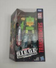 Transformers Siege War For Cybertron Trilogy Autobot Springer New
