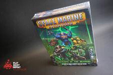 SPACE Marine AVVENTURE Labirinto dei Necron Board Game NUOVO Veloce UK Affrancat...
