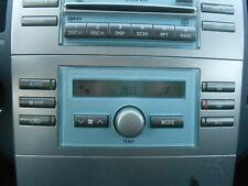 Toyota Corolla Verso R1 Bj.04-09 Bedienelement Klimabedienteil 55900-0F020