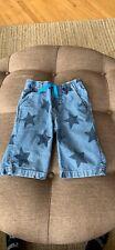 Mini Boden Boys Shorts 6 Year