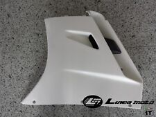 Fiancata lato Sx Honda VFR 750 90 91 92 93 fairing front fender parts mudguard