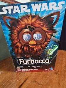 Star Wars Furbacca Furby 2015