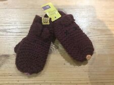 BNWT Joules Girls Mittens Age 3-6 years