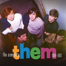 Complete Them (1964-1967)
