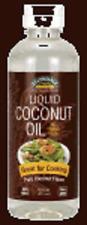 Ellyndale Naturals Liquid Coconut Oil No Trans Fats Great For Cooking