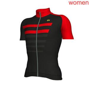 Women's Cycling Jerseys Mountain Bike Uniform Bicycle Jersey Shirts Top H207