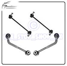 For Mercedes Benz C-Class & CLK Front & Rear Anti Roll Bar Drop Link Rods Bars