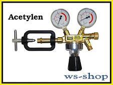 HARRIS Druckminderer Druckregler 200 bar für Acetylen  Autogen