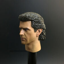 1/6 Scale Braveheart William Wallace Head Sculpt Mel Gibson Headplay