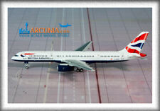 "NG Models 1:400 British Airways Boeing 757-200 ""G-CPES"" 53093"
