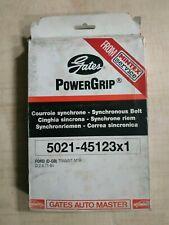 GATES 5021 - Correa  PowerGrip FORD TRANSIT