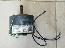 GENTEQ HVAC CONDENSER MOTOR 5KCP29BK6319S  1/8 HP