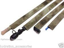 ATACS Camo Hydration Tube Cover for 511, UTG, Pantac, Tactical Gear, Camelbak,