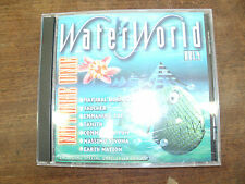 WATERWORLD vol 4 EMMANUEL TOP  Compil  2 CD