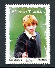 STAMP / TIMBRE FRANCE  N° 4025 ** FETE DU TIMBRE / HARRY POTTER