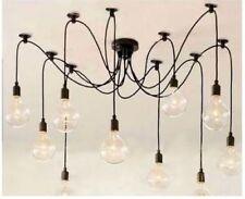 New 10 lights Modern Chandelier Bulbs Pendant Lamp Ceiling Light Lighting