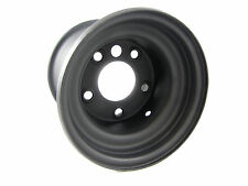 "ARGO ATV PART 125-13BL  ARGO OEM STD 8"" RIM 8X7  5 BOLT  POWDERCOATED BLACK"
