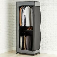 UsedDouble Hang Clothes Closet by The Container Store - excellent condition