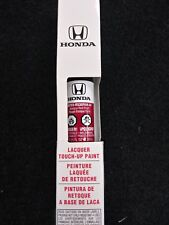 NEW GENUINE HONDA BASQUE RED PEARL R530 TOUCH UP PAINT 08703-R530PAH-A1
