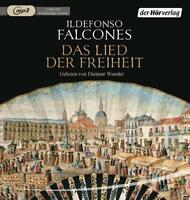 Das Lied der Freiheit von Ildefonso Falcones (2014)