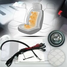 PROFI Auto Carbon SITZHEIZUNG 2 stuf. 007 Nachrüstsatz