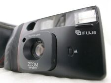 [Exc++++] Fuji Zoom Cardia 600 Date 35mm Point & Shoot Camera from Japan #203