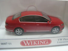 Wiking 1:87   BT12 neu OVP  VW Passat Limousine 008701