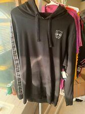 Marvel Black Panther Hoodie Sweatshirt New Size XXL 2XL