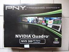 CARTE GRAPHIQUE NVIDIA QUADRO NVS 300