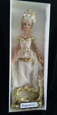 Rapunzel Princess of the Tower ~ Barbie doll OOAK Elegant Classic Version