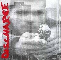 DISCHARGE - DISCHARGE   CD NEU