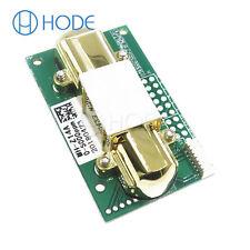 NDIR Infrared Carbon Dioxide CO2 Sensor Board MH-Z14A Serial Port 0-5000ppmUK