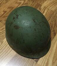 Vietnam War Era M1 Helmet Liner WW2