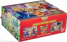 DragonBall Super Card Game - Themed Booster Box ::  World Martial Arts Tournamen