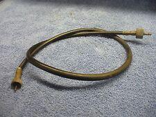 suzuki ts125    speedometer cable    1973-74   #2218