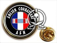 ..:: Pin's ::.. ANCIEN COMBATTANT AFN - guerre Algérie BIGEARD souvenir TAP