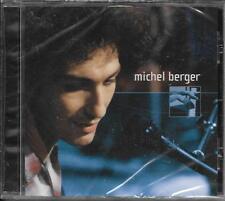 CD 15 TITRES MICHEL BERGER QUELQUES MOTS D'AMOUR BEST OF 2002 NEUF SCELLE