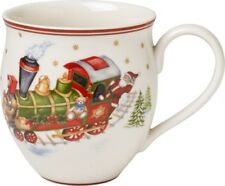 Villeroy&boch Toys Delight Becher North pole Express Kaffeebecher 1485854869