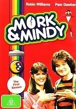 Mork and Mindy: The Complete First Season 1 * NEW DVD * Robin Williams