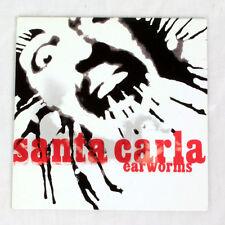 Babbo natale Carla - Earworms - musica cd ep