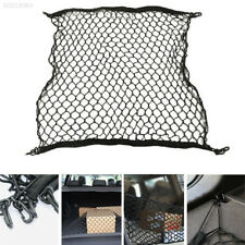 FAD6 Universal Car Net Mesh Storage Bag Auto Rear Parts Tool Back Seat String Po