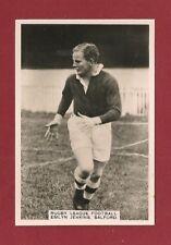 Salford Football Club Rlfc Emlyn Jenkins 1935 Original The Willows City Reds
