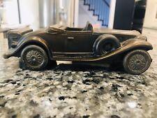 Collector's Banthrico First Federal Savings 1930 Cadillac Bank