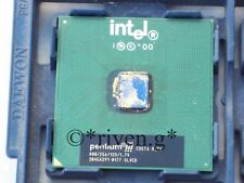 INTEL PENTIUM 3@800 Mhz@SOCKET 370 CPU@COPPERMINE CORE@FULLY TESTED SL4CD@RARE