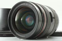 【NEAR MINT】Canon EF 28-70mm F/2.8 L USM Zoom AF Lens w/ Hood From Japan #639
