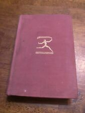 VINTAGE MOBY DICK BY HERMAN MELVILLE (THE Modern Library PUBLISHERS, NEW YORK)