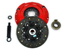 KUPP STAGE 2 CLUTCH KIT FIERO BERETTA SUNBIRD CAVALIER Z24 2.8L 3.1 GRAND AM 2.3