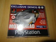 Jeux vidéo démo pour Sony PlayStation 1 Sony