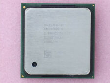INTEL CELERON D 335 CPU@2.8 Ghz SOCKET 478 CPU@FULLY TESTED@533 FSB / 256@SL7NW