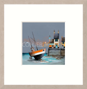 GARY WALTON - EVENING REST - IN STOCK FOR IMMEDIATE DISPATCH